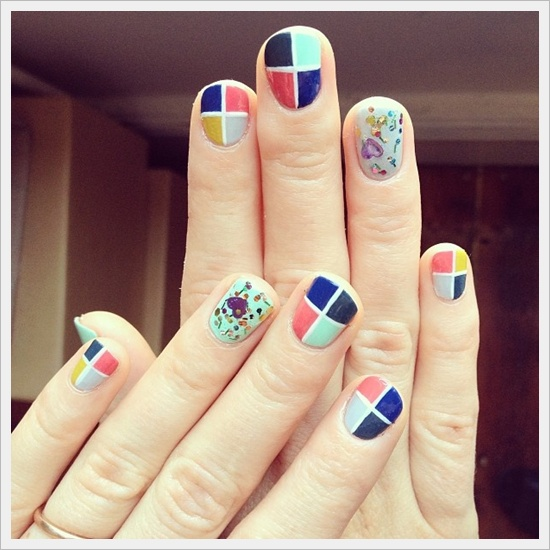 Tools You Require To Create Innovative Nail Art Designs
