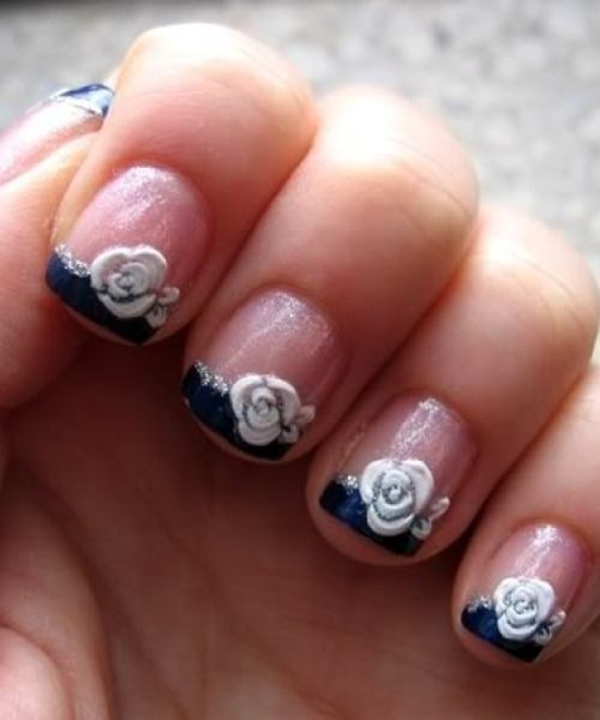 30 ultimate 3d nail art ideas 3d nail art 10 prinsesfo Images