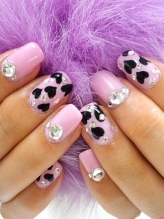 30 ultimate 3d nail art ideas 3d nail art 2 prinsesfo Gallery