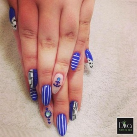 30 ultimate 3d nail art ideas 3d nail art 20 prinsesfo Image collections