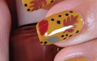 autumn nail art (29)