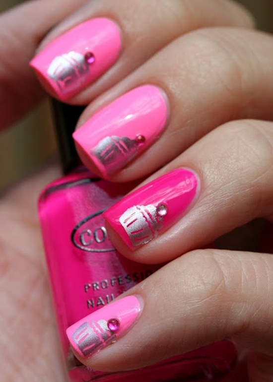 40 Examples Of Latest Trends In Nail Art For The Current Year