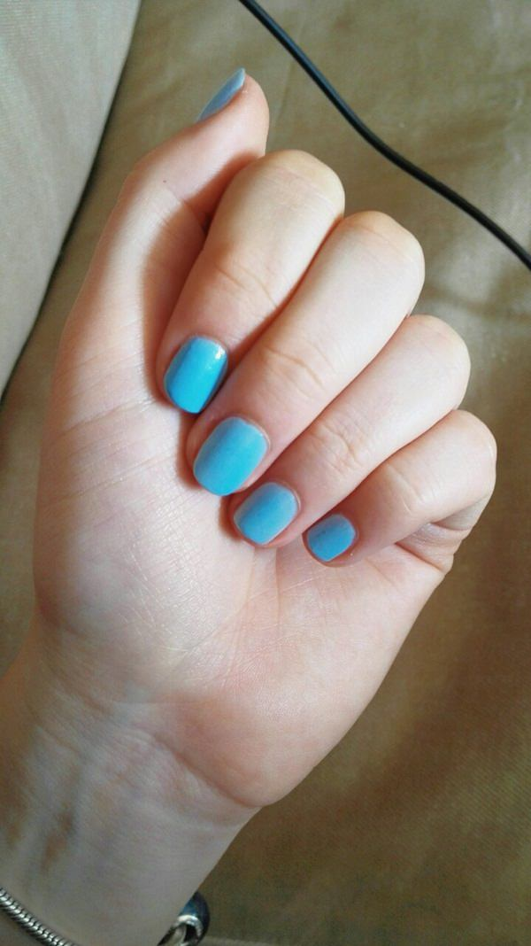 101 beautiful short nail art ideas short nails 38 prinsesfo Images