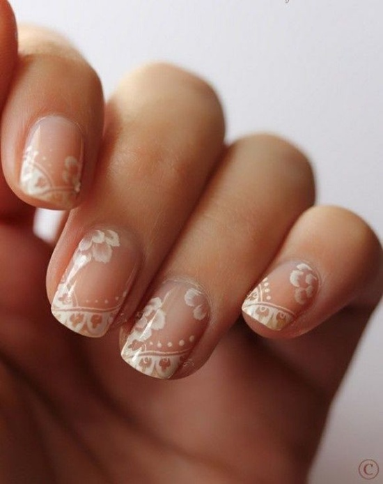 wedding nails (11)