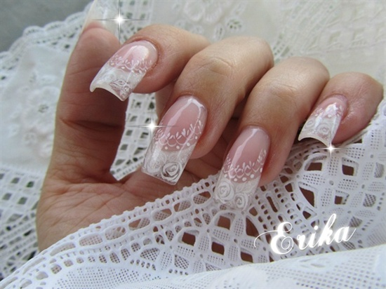 wedding nails (12)