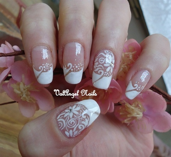 wedding nails (3)