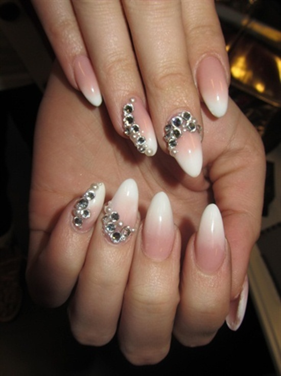 wedding nails (9)