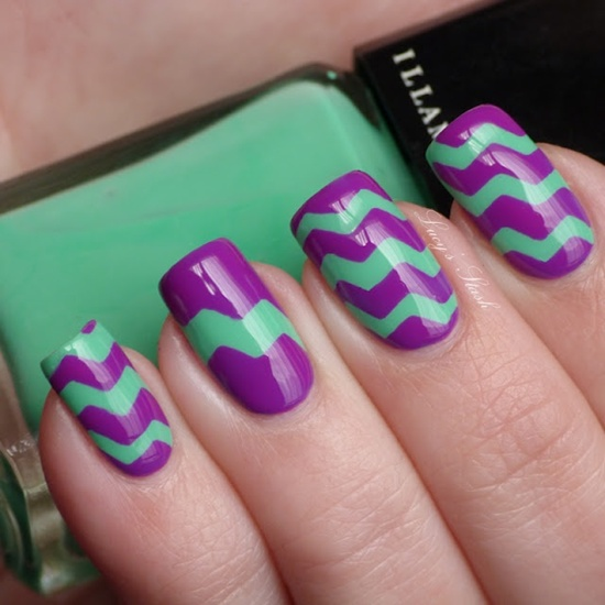 posts 30 celebrity nail art from 2013 30 trendy tribal nail art ...