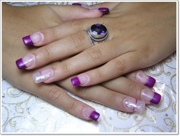 Cool Nail Art Designs Videos For Beginners Big Cheap Shellac Nail Polish Uk Regular Cute Toe Nail Art Designs Fimo Nail Art Tutorial Young Nail Art Degines BlackNail Art New Images 20 Cool Purple Nail Designs