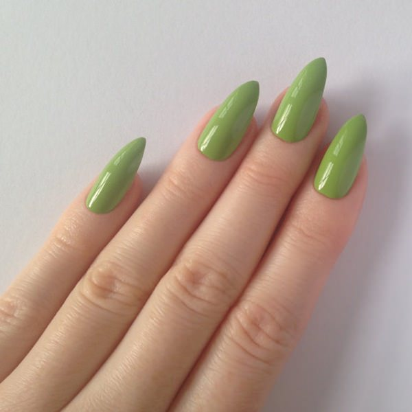 48 cool stiletto nails designs to try tips 11040516 stiletto nails prinsesfo Gallery