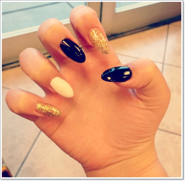 15 Ways to Make Your Oval Nails Even More Fabulous