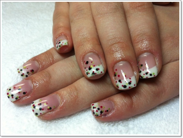 22 awesome french tip nail designs french tip nails 11 000e57c8b602d818e49e23894040a141 168d531cb4b7138b2c04caba6b842256 french nails french tip acrylic nails french tip nail designs prinsesfo Gallery