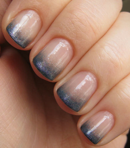 Gel uv your nails