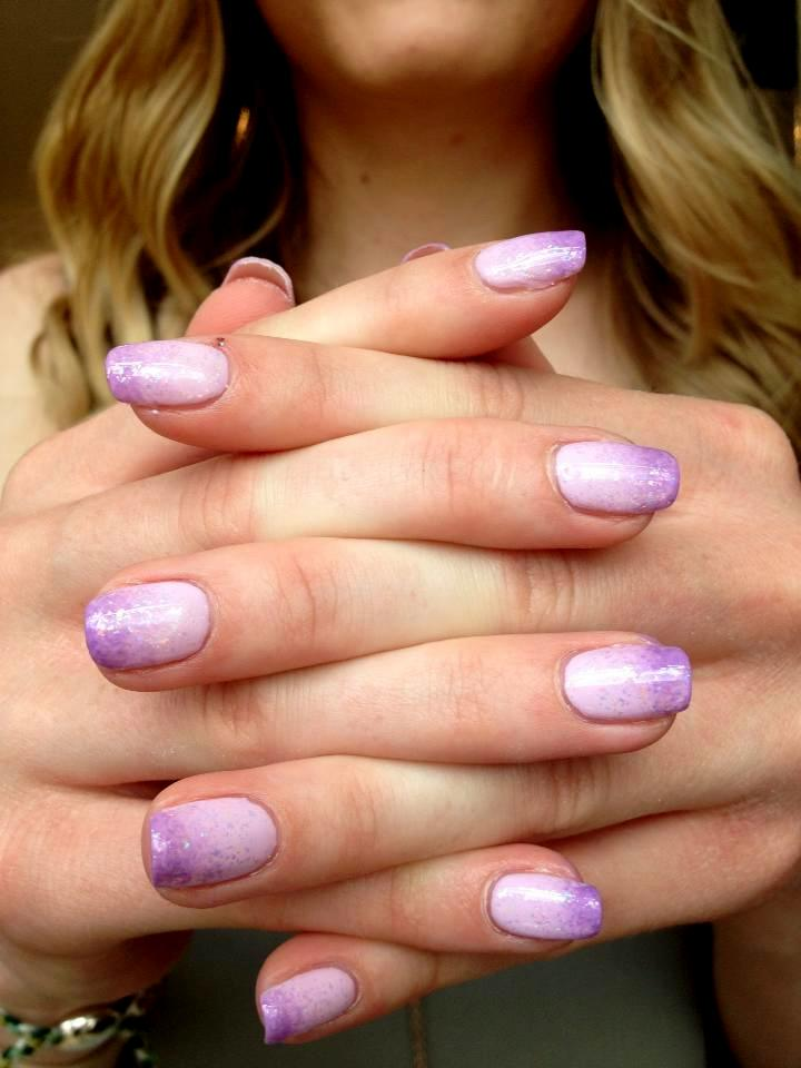 Shellac Manicure: DIY Directions & Design Inspiration