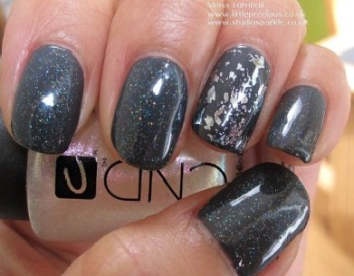 Shellac Nail Design Ideas shellac nails Image Source Mona Of Studio Sparkle Nails Beauty Shellac Nail Design Ideas