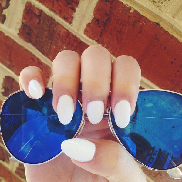 almond nails 35
