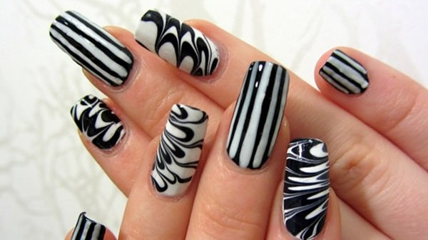 black-and-white-nails6