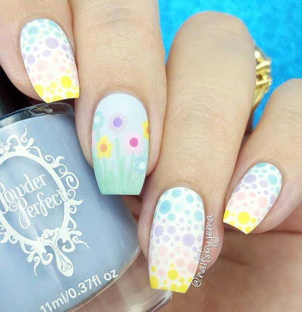 69 impressive coffin nails you always wanted to sport 53250716 coffin nails prinsesfo Gallery