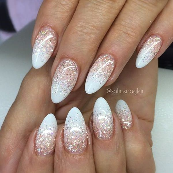 81 eye catching prom nails for your special day prom nails 02071656 prinsesfo Choice Image