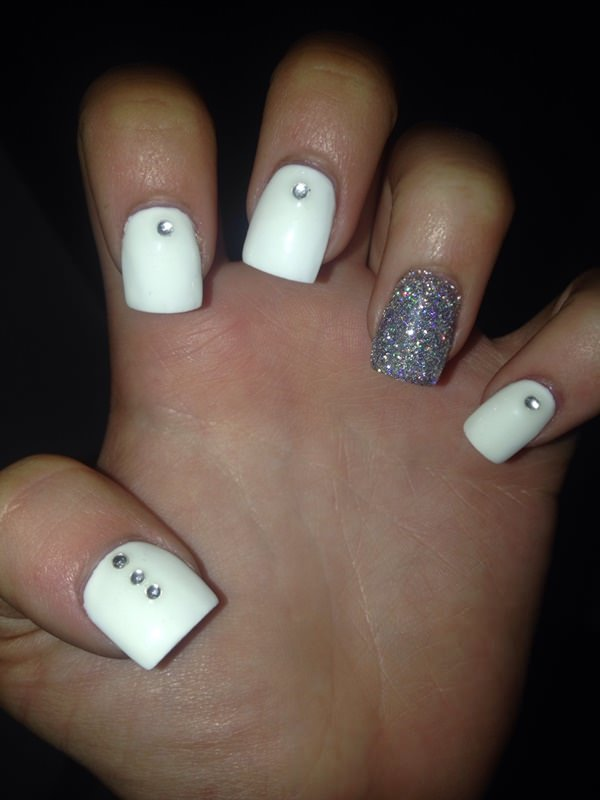 Nail Designs For Prom